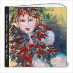 Shari MacFarlane - Conversations With My Spirit - 8x8 Photo Book (100 pages)