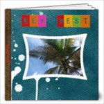 key west - 12x12 Photo Book (20 pages)