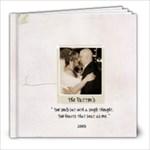 Jeri Jeff Book-final version - 8x8 Photo Book (20 pages)