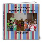 nancy s book - 8x8 Photo Book (30 pages)
