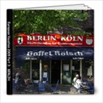 Berlin book 2009 - 8x8 Photo Book (20 pages)