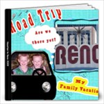 Reno 2009 - 12x12 Photo Book (20 pages)