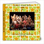 schoolhouse rock - 8x8 Photo Book (20 pages)