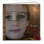 Through The Eyes of Maci - 8x8 Photo Book (20 pages)