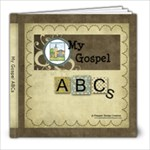 ABCs - 8x8 Photo Book (60 pages)