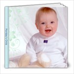 Baby Gift Quickbook Copy Me  - 8x8 Photo Book (39 pages)