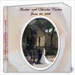 wedding22 - 12x12 Photo Book (80 pages)