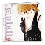 Dani 8x8 layouts - 8x8 Photo Book (39 pages)