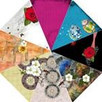mojo5 - Folding Umbrella