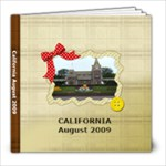 summer 2009 Kristi - 8x8 Photo Book (20 pages)