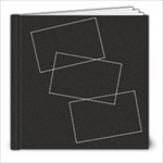 template jb tri - 8x8 Photo Book (20 pages)