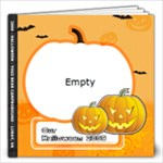 Moore s Halloween -  09 - 12x12 - 12x12 Photo Book (40 pages)