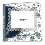 trip 2008 - 8x8 Photo Book (39 pages)