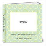 Grandpa - 8x8 Photo Book (20 pages)