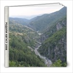 rodopi 08 - 8x8 Photo Book (30 pages)