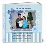 Ali_Knijka - 8x8 Photo Book (20 pages)