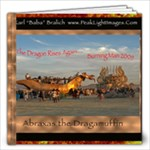 12x12 Burning Man Photo Book 23 pages - 12x12 Photo Book (20 pages)