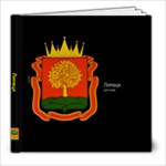Lipetsk - 8x8 Photo Book (39 pages)