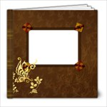 for g ma campbel - 8x8 Photo Book (20 pages)