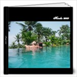 kerela - 12x12 Photo Book (40 pages)