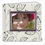 Kids Photobook - 8x8 Photo Book (20 pages)
