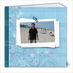 迪士尼 - 8x8 Photo Book (60 pages)
