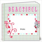 beautiful sample book-copy me - 12x12 Photo Book (20 pages)
