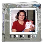 liduinas retirement book - 12x12 Photo Book (20 pages)
