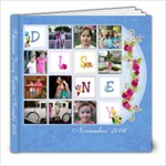 A&K Disney 2006 - 8x8 Photo Book (20 pages)
