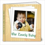 卓彥-2008p1 - 8x8 Photo Book (39 pages)