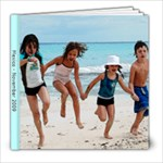 Mexico 009 - 8x8 Photo Book (20 pages)