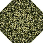 green camo stick umbrella - Straight Umbrella