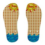 fun in the sun flip flops - Women s Flip Flops