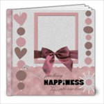 My baby girl - 8x8 Photo Book (20 pages)