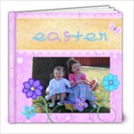 Pink Easter Book FINAL-DONE - 8x8 Photo Book (20 pages)
