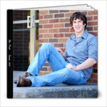 Joe - 8x8 Photo Book (20 pages)