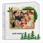 new xmas - 8x8 Photo Book (20 pages)