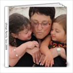 mothers day - 8x8 Photo Book (30 pages)