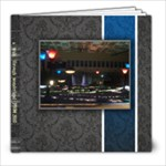 prom 2010 - 8x8 Photo Book (20 pages)