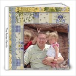 Photo album - 8x8 Photo Book (30 pages)