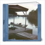 Rideau - 8x8 Photo Book (20 pages)