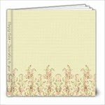Simply Said Idea Book - 8x8 Photo Book (20 pages)