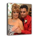 Wedding Canvas - Canvas 10  x 8  (Stretched)