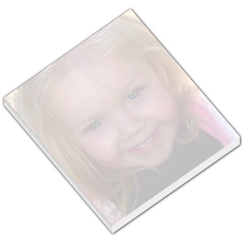 Kiwi Memo Pad By Amanda Faith   Small Memo Pads   71qw81xckqgi   Www Artscow Com