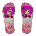 chancla - Women s Flip Flops