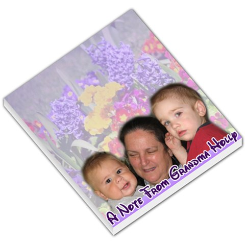 Customized Photo Sticky Notes By Jessica Brace   Small Memo Pads   Zpwd2k6m3hcz   Www Artscow Com