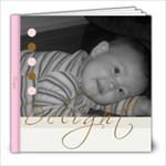 Alexus album 10 m - 8x8 Photo Book (20 pages)