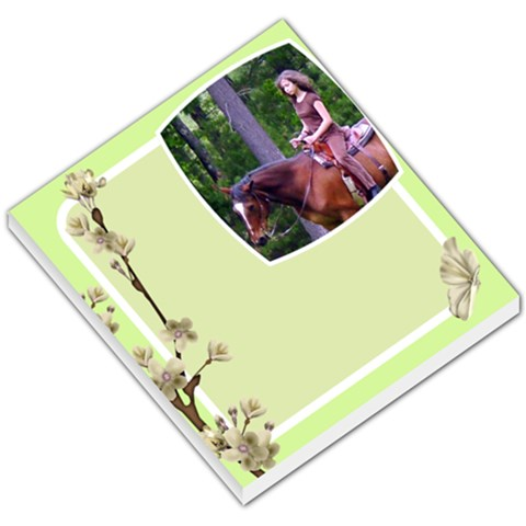 By Julia   Small Memo Pads   70plo62ang27   Www Artscow Com