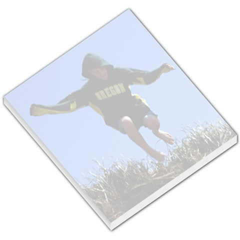 Camden Jumps By Amyjo   Small Memo Pads   R258zlmhgfuf   Www Artscow Com