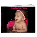 photo album - analeigh professional photos - 9x7 Photo Book (20 pages)